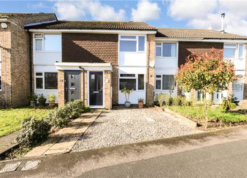 Thumbnail 2 bed terraced house for sale in Mortimer Way, North Baddesley, Southampton, Hampshire