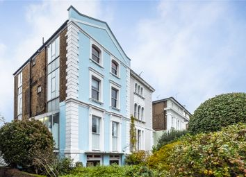 Thumbnail 6 bed semi-detached house for sale in Camden Square, London