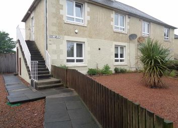 Thumbnail 2 bed flat to rent in Den Walk, Buckhaven, Leven