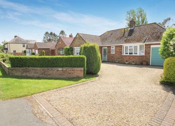 Thumbnail 2 bed detached bungalow for sale in Beech Tree Road, Holmer Green, High Wycombe
