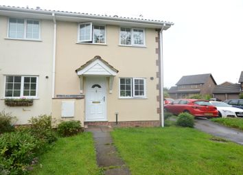 Thumbnail 2 bed end terrace house to rent in Ravenscroft, Hook
