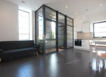 Thumbnail 1 bed flat to rent in Wick Tower, 138 Powis Street, Woolwich, London