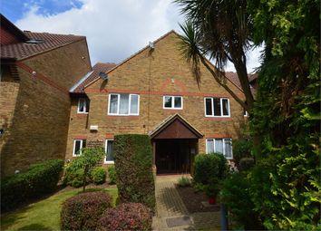 Thumbnail 2 bed flat for sale in Kempton Court, Kempton Avenue, Sunbury On Thames, Surrey