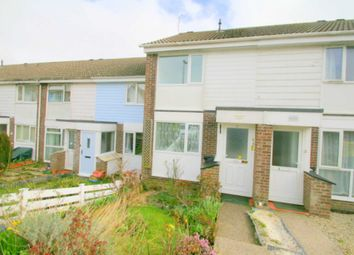 Thumbnail 2 bed terraced house for sale in Davy Close, Torpoint