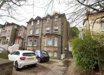 Thumbnail 2 bed duplex to rent in Trinity Road, Wandsworth Common
