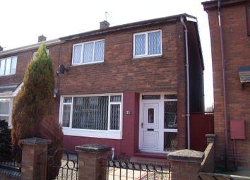 3 bed property for sale in Bathgate Avenue, Sunderland SR5