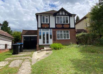 Tillingdown Hill, Caterham CR3. 3 bed detached house
