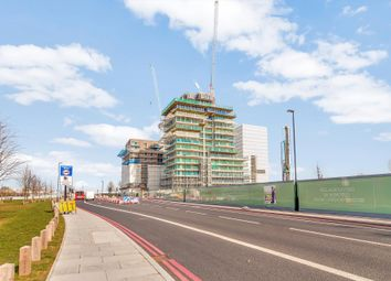 Thumbnail 1 bed flat for sale in Patterson Tower, The Square, Kidbrooke Village