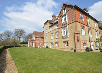 Thumbnail 2 bed flat for sale in Fernden Heights, Haslemere