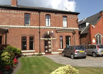 Thumbnail 5 bed semi-detached house for sale in Portland Street, Southport, Merseyside
