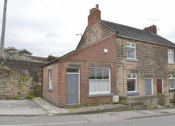Thumbnail 2 bed semi-detached house for sale in North Terrace, Chesterfield Road, Belper