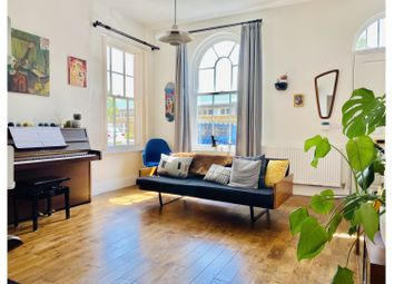 2 bed end terrace house for sale in Liscombe Street, Poundbury, Dorchester DT1