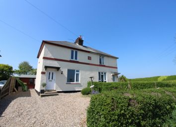 Thumbnail 3 bedroom property for sale in Mautby Lane, Runham