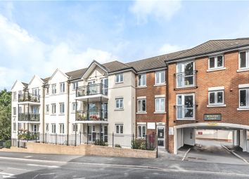 Thumbnail 1 bed property for sale in Minster Court, West Street, Axminster, Devon