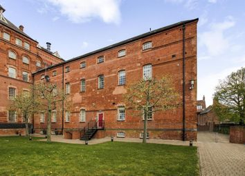 Thumbnail 2 bed flat for sale in The Brewhouse, Castle Brewery, Newark