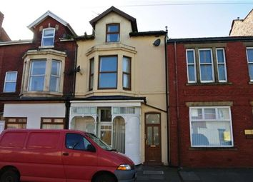 Thumbnail 6 bed property for sale in North Albert Street, Fleetwood