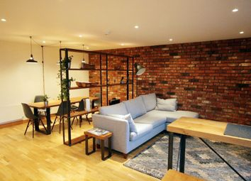 Thumbnail 2 bed flat to rent in 419 Wick Lane, London