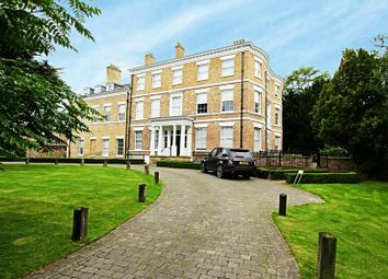 Thumbnail 1 bedroom flat for sale in Anlaby House Estate, Beverley Road, Anlaby, Hull