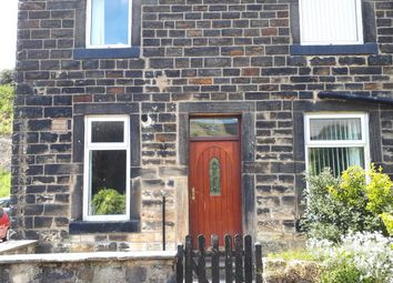 Thumbnail 2 bed terraced house to rent in Sunrise View, Summit, Littleborough