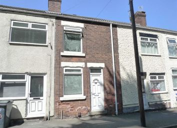 Thumbnail 2 bed terraced house for sale in Shaw Street East, Ilkeston, Derbyshire