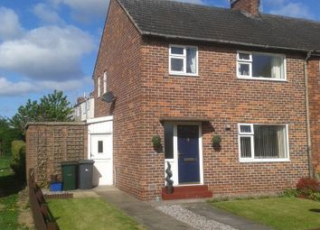 Thumbnail 3 bed semi-detached house to rent in Flash Lane, Bramley, Rotherham