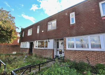 Thumbnail 3 bed terraced house to rent in Ida Road, Tottenham, London