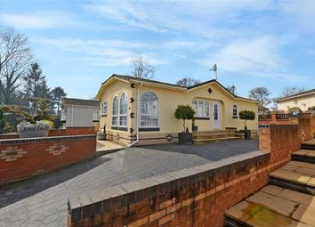 Thumbnail 2 bed detached bungalow for sale in Ashtree Way, Oakland Park, Knottingley
