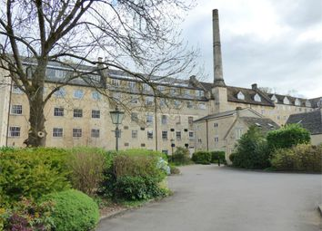 Thumbnail 2 bed flat for sale in Avening Mill, Dunkirk Mills, Inchbrook, Stroud