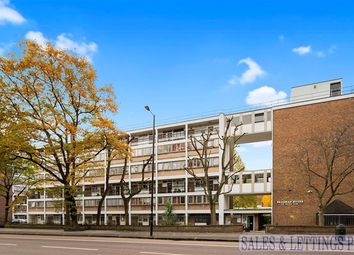 Thumbnail 3 bed maisonette for sale in Braemer House, Maida Vale, London