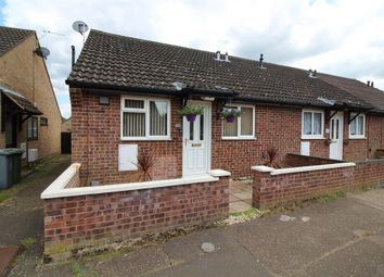 Thumbnail 2 bed bungalow for sale in Nursery Close, Norwich