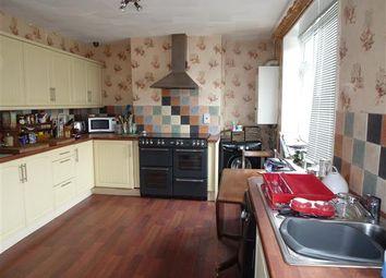 Thumbnail 3 bedroom terraced house for sale in Longfield Avenue, Golcar, Huddersfield