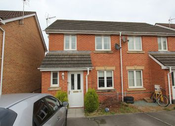 3 bed semi-detached house for sale in Chestnut Bush, Bridgend CF31