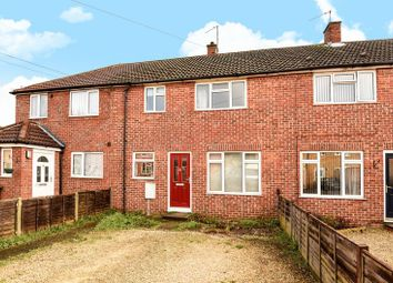 Thumbnail 3 bedroom terraced house for sale in Welford Gardens, Abingdon