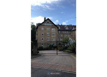 2 bed flat to rent in Portland Crescent, Harrogate HG1