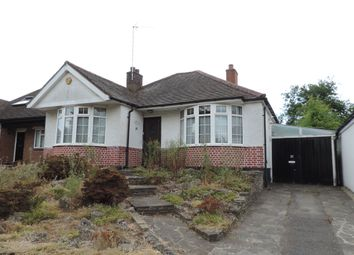 Thumbnail 3 bed bungalow to rent in Oakmere Avenue, Potters Bar