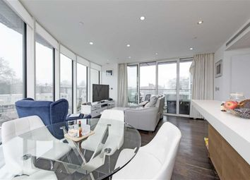 Thumbnail 2 bed flat for sale in Ireton House, 3 Stamford Square, Putney