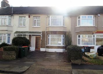 Thumbnail 3 bed terraced house to rent in Watson Avenue, East Ham, London
