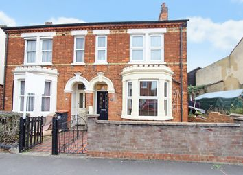 Thumbnail 3 bed semi-detached house for sale in Spring Road, Kempston, Bedford