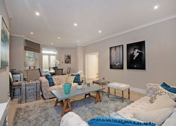Thumbnail 3 bedroom flat to rent in Fitzjohns Avenue, Hampstead, London