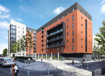 Thumbnail 2 bedroom flat to rent in Plaza Boulevard, Liverpool