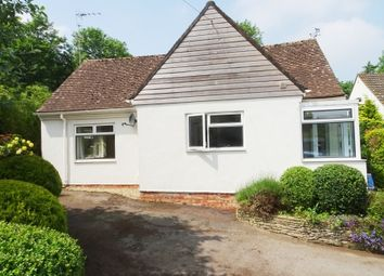 Thumbnail 2 bed detached bungalow to rent in Undercliffe Avenue, Cheltenham