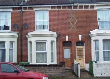 Thumbnail 4 bedroom property to rent in Darlington Road, Southsea