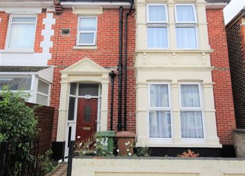 Thumbnail 3 bed end terrace house for sale in Magdalen Road, Portsmouth