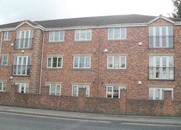 Thumbnail Block of flats to rent in Aleem Court, Maltby