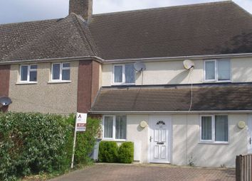 Thumbnail 1 bed terraced house to rent in Spareacre Lane, Eynsham, Witney