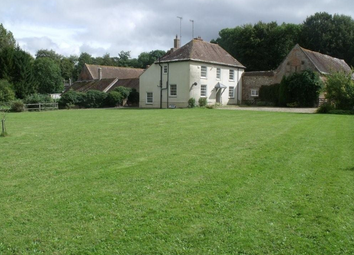 Thumbnail 4 bed semi-detached house to rent in Charborough Park, Blandford Forum