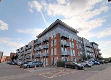 Thumbnail 1 bed flat to rent in Reavell Place, Ipswich