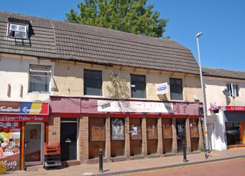 Thumbnail Commercial property for sale in Cambridge Street, Wellingborough, Northamptonshire
