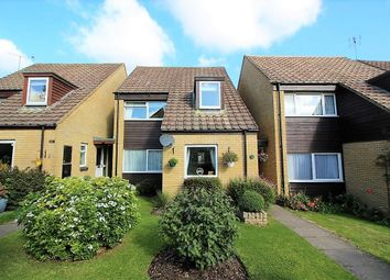 Thumbnail 4 bed link-detached house for sale in Lamplighters Walk, Calcot, Reading
