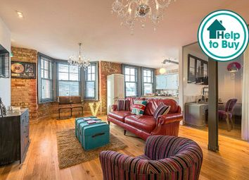 Thumbnail 2 bed flat for sale in Hyacinth House, Sydenham Hill, London